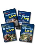 Covers Ops Session Live, no.s 1&2 special