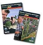 Covers mmodel railroad scenery volumes 4 and 5